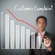 Customer complaints can be turned around!